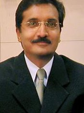 Dr. Vaidya Eye Hospital - Eye Clinic in India