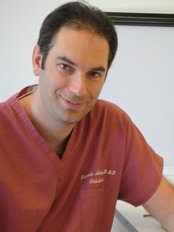 Specialized Group Practice - Dr Patrick Anhoury