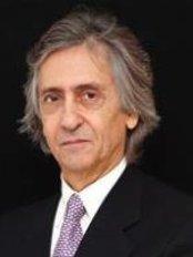 Clínica Ibérico Nogueira - Algarve - Dr Francisco Ibérico Nogueira