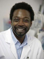 Smile Zone - Dr Daniel Kayongo