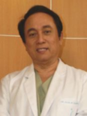 Dr. Raul B. Guanzon - Plastic Surgery Clinic in Philippines