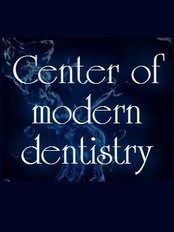 Center of Modern Dentistry - Dental Clinic in Ukraine