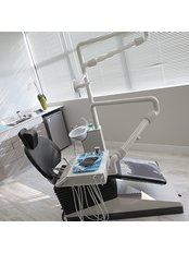 The Cosmetic and Dental Emporium Ballito - Crisp | Modern | Clean