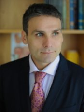 West Side Facial Plastics - Canberra Rooms - Dr Angelo Tsirbas