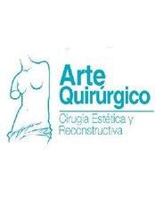 Arte Quirurgico - Plastic Surgery Clinic in Mexico