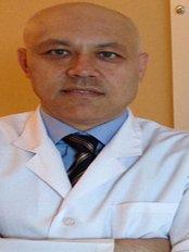 Dr Erbil Dogan - Fertility Clinic in Turkey