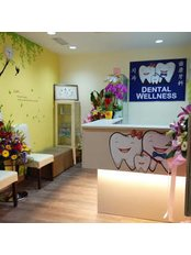 Klink Pergigian Dental Wellness - Dental Clinic in Malaysia