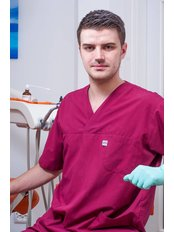 RBdental - Dr Razvan Balcu - dental implant specialist