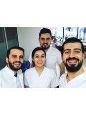 Dişhane Oral And Dental Health Centers - Dental Clinic in Turkey