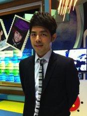 Elysian - Eric Hong