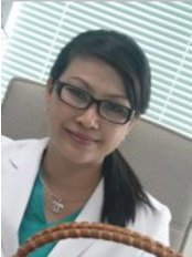 Dr. Vitasna Cosmetic Gynecologist - Plastic Surgery Clinic in Thailand
