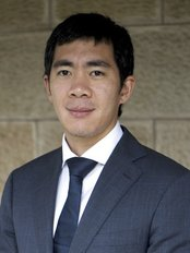Dr Chien-Wen Liew Orthopaedic Surgeon - Orthopaedic Clinic in Australia