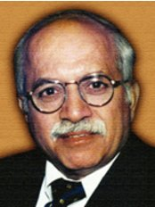 Retina Foundation and Eye Research Center - (Prof Emeritus ) Dr P. N Nagpal  MS, FACS ( USA)