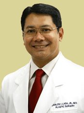 Dr Carlos Lasa Jr Cosmetic Surgery Center - Plastic Surgery Clinic in Philippines