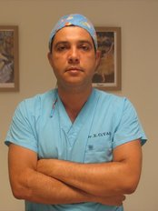 Civas Hair Transplant and Plastic Surgery Clinic - Dr Ekrem Civas