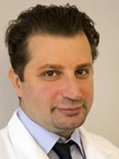 Dr Mroue Said - Obstetrics & Gynaecology Clinic in Switzerland