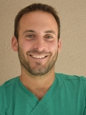 Dental Clinic Dr Popovic - Mr. Sci. Dr. Nemanja Popovic, Oral Surgeon