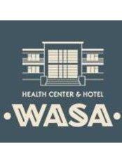 Wasa Health Center and Hotel - Beauty Salon in Estonia