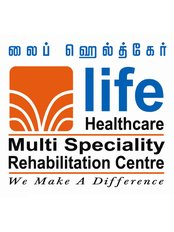 Cerebral Palsy Speciality Therapy Center - Physiotherapy Clinic in India