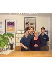 Wexford Osteopathic Centre - Osteopathic Clinic in Ireland