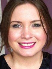 The Retreat Health  Beauty - Mrs Nadine White