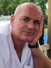 Robert Mooney Counselling and Psychotherapy - Robert Mooney