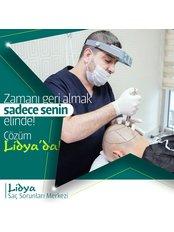 Lidya World Hair Transplant - Hair Loss Clinic in Turkey