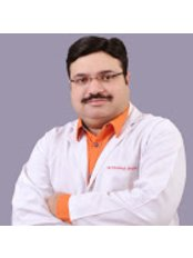 Dr. Pramoj Jindal - Oncology Clinic in India