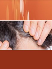 Micrografts and Implants Hair - Hair Loss Clinic in France