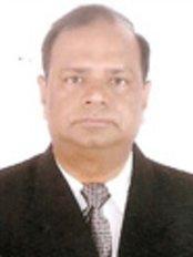 A2Z Eye Care Hospital - Dr Ram Nath