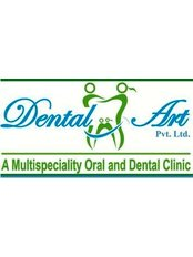 Dental Art -Multispeciality Oral and Dental Clinic - clinic logo