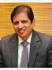 Karthik Netralaya - Dr M.S Ravindra