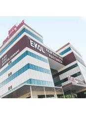 Ekol Hospitals - EKOL HOSPITALS
