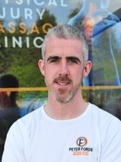 Peter Forde Physical Injury Massage Clinic - Massage Clinic in Ireland