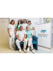 Dental Clinic Dr. Damir Dekorti - Team Dekorti