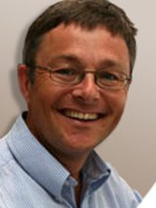 Perlan Specialist Dental Centre - Mr S Barter BDS MSurgDent RCS Specialist Oral Surgeon