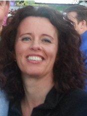 Clare O Grady MISCP - Ms Clare OGrady