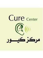 Cure center for ear and speech - Ear Nose and Throat Clinic in Egypt