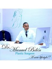 Dr. Manuel Belen - Plastic Surgery Clinic in Dominican Republic