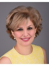 Dr. Shadan Kabiri - Advanced Laser Technology & Cosmetic Centre - Dr. Shadan Kabiri