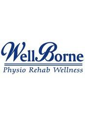 WellBorne Physio Centre - Wellborne Physio centre