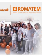 Romatem Physical Therapy Hospitals - Physiotherapy Clinic in Turkey