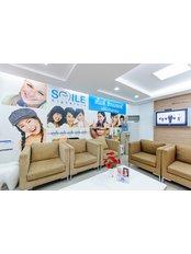 Smile Signature at Siam Square - Dental Clinic in Thailand
