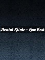 Dental Klinic - Low Cost - Dental Clinic in Spain