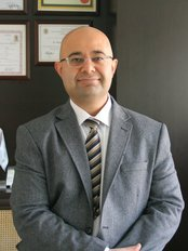 Dr Resat Aktas - Plastic Surgery Clinic in Turkey