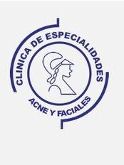 Clinica de Especialidades - Beauty Salon in Mexico