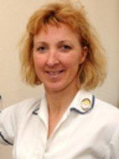 Clare Davison Physiotherapy - Ms Clare Davison