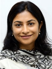Dr. Sujata Datta -Calcutta Medical Centre (CMC)  - Obstetrics & Gynaecology Clinic in India