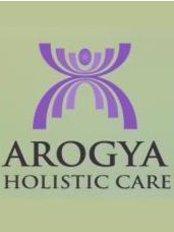 Holistic Arogya - Jalan Suppiah - Holistic Health Clinic in Malaysia