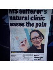 Beeston Chiropractic Clinic - Acupuncture Clinic in the UK